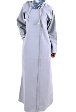 Made to measure, tailored Abaya / Jilbab